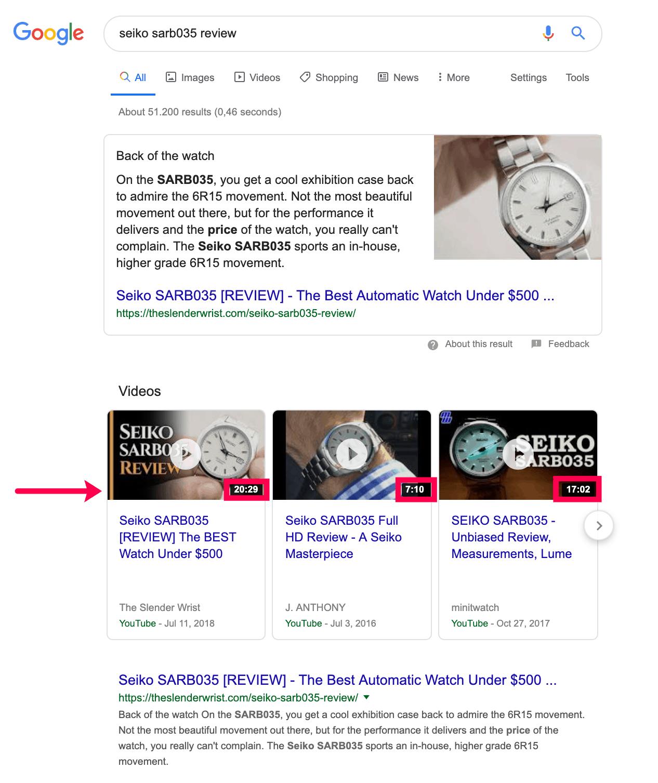 make longer videos