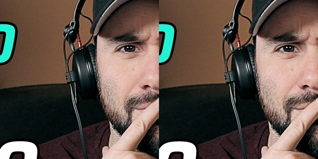 youtube thumbnail sharpness 1920 vs 1280