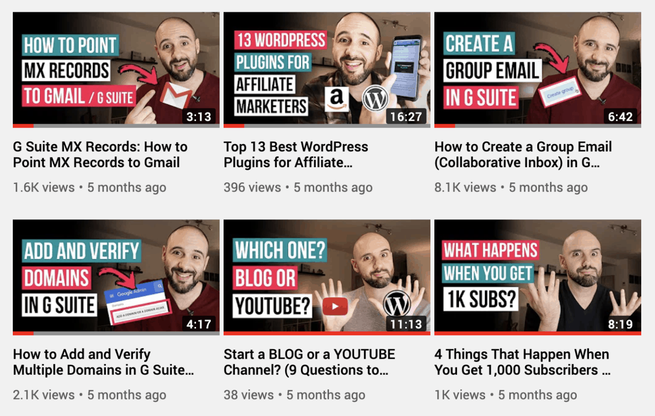 how to get more views on youtube branding