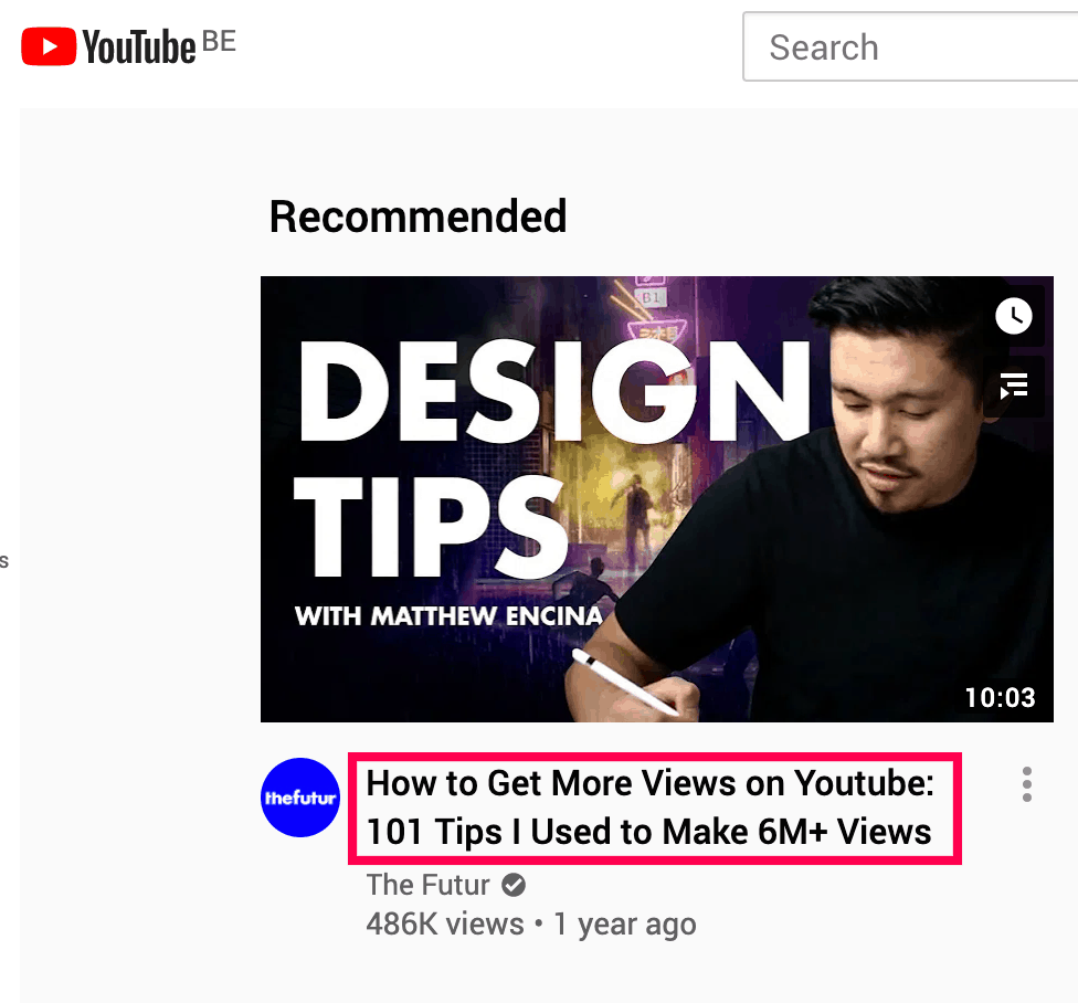 how to get more views on youtube preview bookmarklet 6