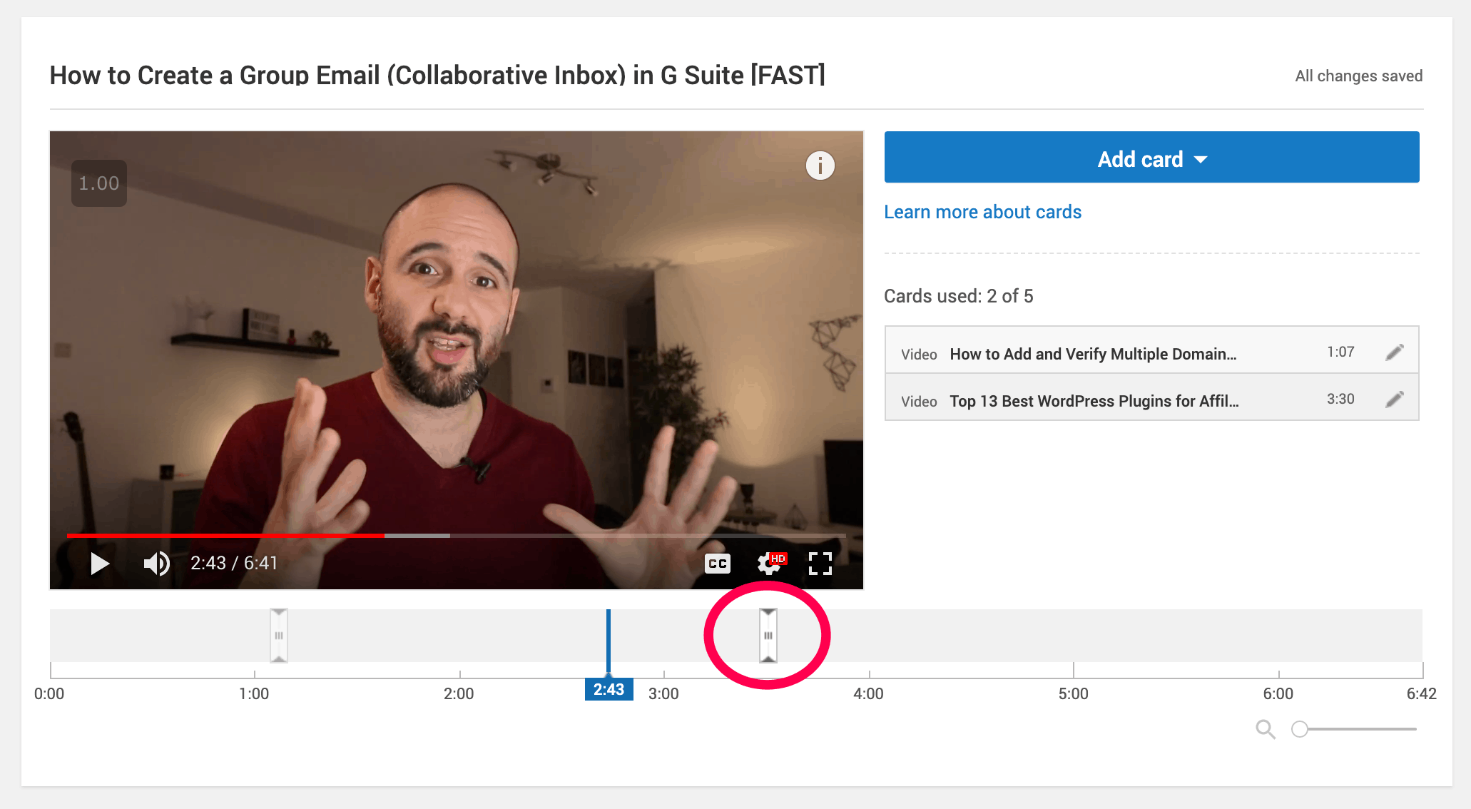 how to get more views on youtube cards 5